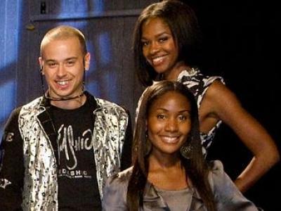 Glam God on VH1