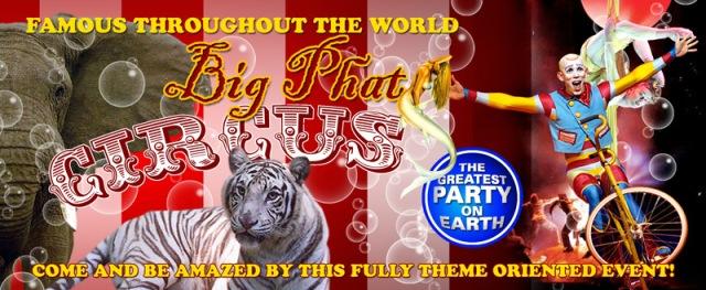 Big Phat Circus